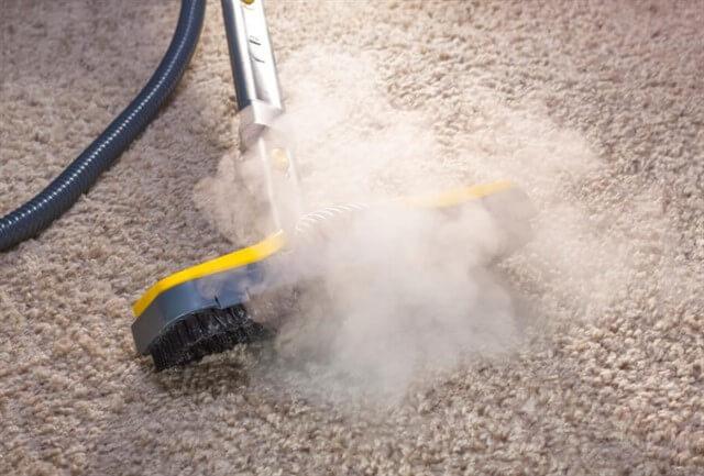 أهميه التنظيف بالبخار-تنظيف وتعقيم المنزل
