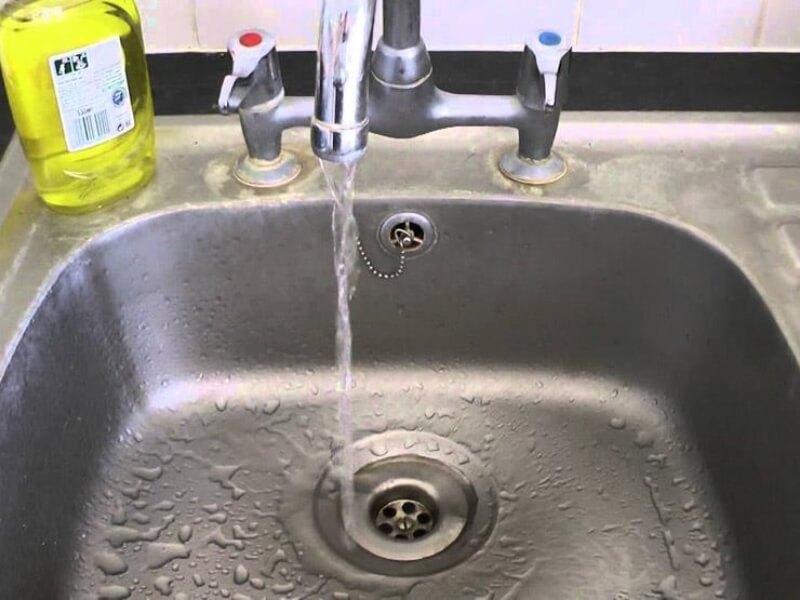 أضرار تلوث خزانات المياه