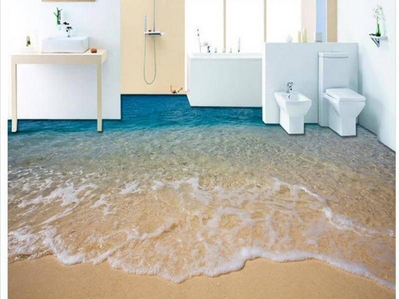 تنظيف وتلميع الرخام في المنزل