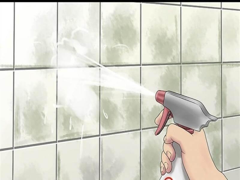 طريقة تنظيف سيراميك المطبخ من الدهون