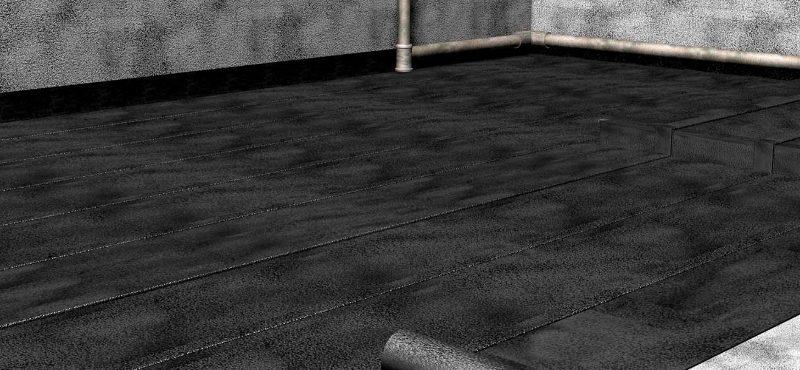مميزات ونصائح عزل الأسطح بالفوم