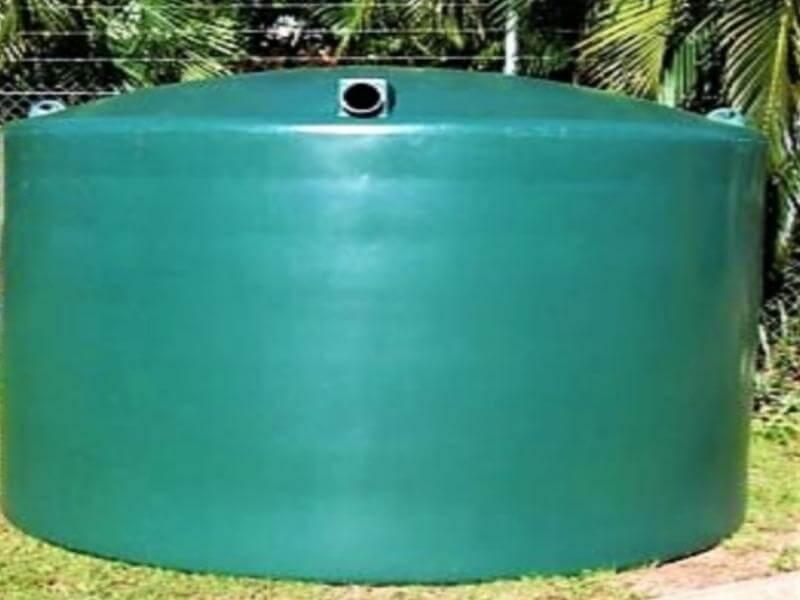 كم سعر تنظيف وتعقيم خزان المياه