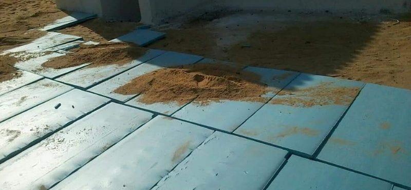 أفضل مواد عزل الأسطح