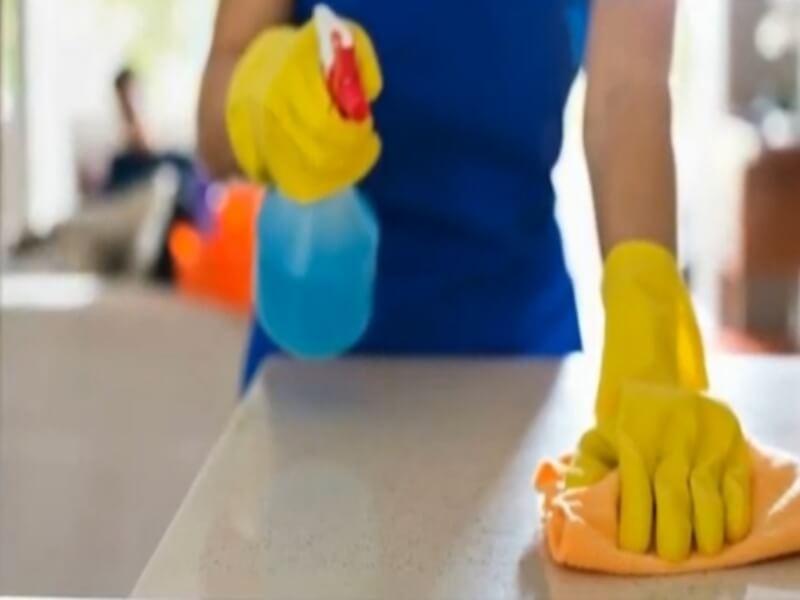 أسهل طرق تنظيف الرخام من البقع