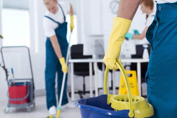 شركة تنظيف مكاتب بالدمام