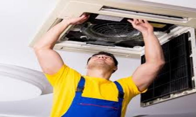 أهمية تنظيف مجاري الهواء